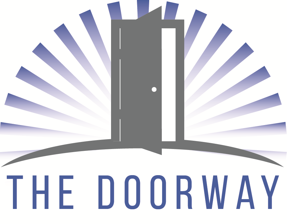 The Doorway logo