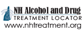 NH Treatment Locator logo
