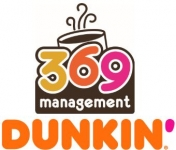 Logo of 369 Management