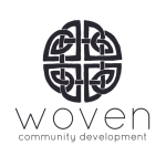Woven Community Development logo