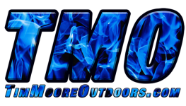 Tim Moore Outdoors logo