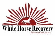 White Horse Recovery Logo