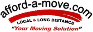 Afford a Move logo