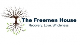freeman house logo