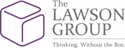The Lawson Group logo.