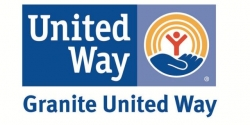 Granite United Way logo
