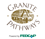 Granite Pathways Logo